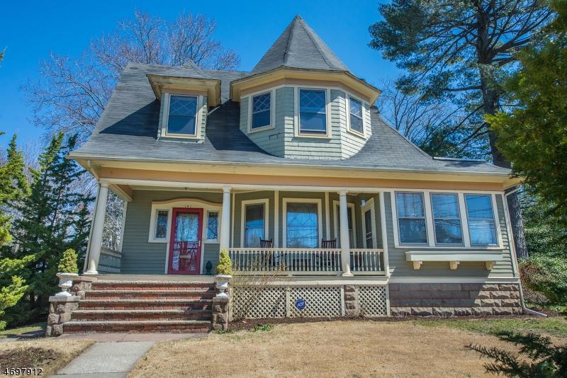 141 Williamson Ave, Bloomfield Twp., NJ 07003