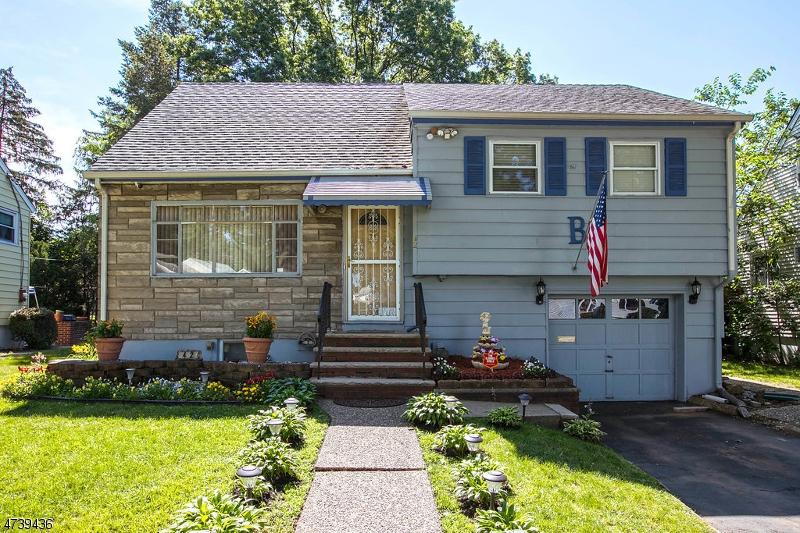 42 Clair St, Bloomfield Twp., NJ 07003