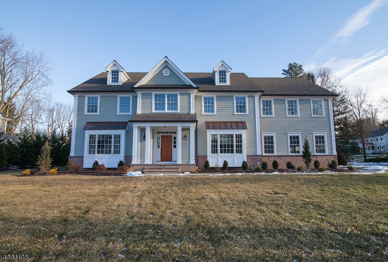 4 Westminster Rd, Chatham Twp., NJ 07928