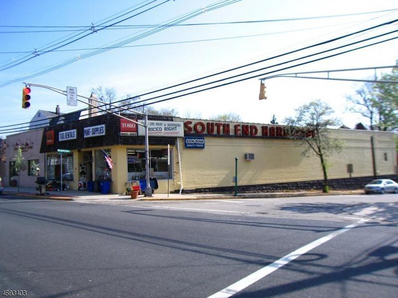 321 Orange Rd, Montclair Twp., NJ 07042