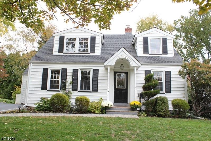10 Samoset Rd, Cranford Twp., NJ 07016