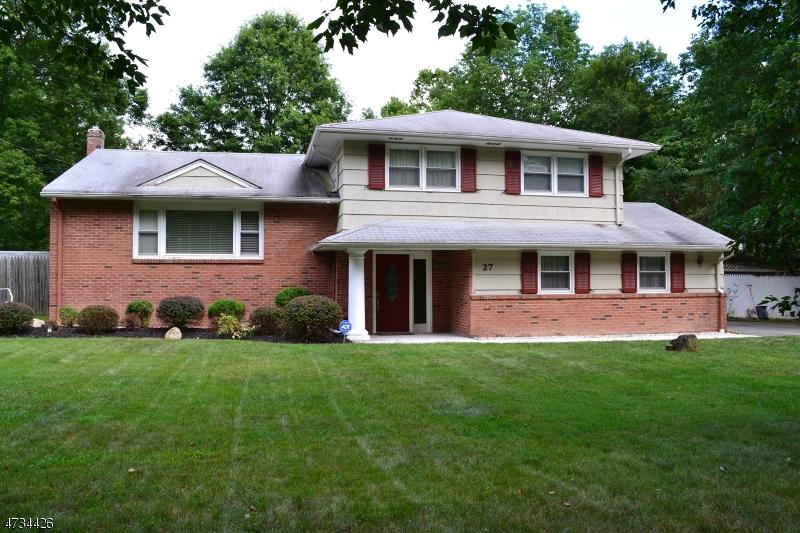 27 Mitchell Rd, Parsippany-Troy Hills Twp., NJ 07054