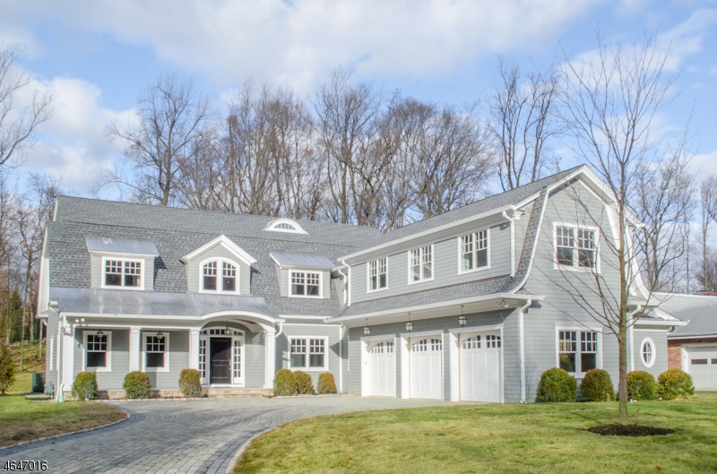 181 Long Hill Dr, Millburn Twp., NJ 07078