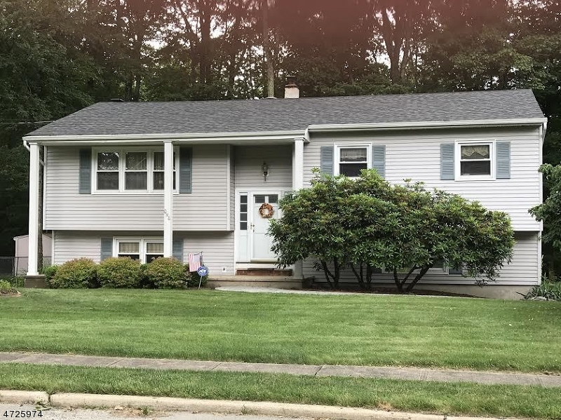 1 Carson Rd, Mount Olive Twp., NJ 07828