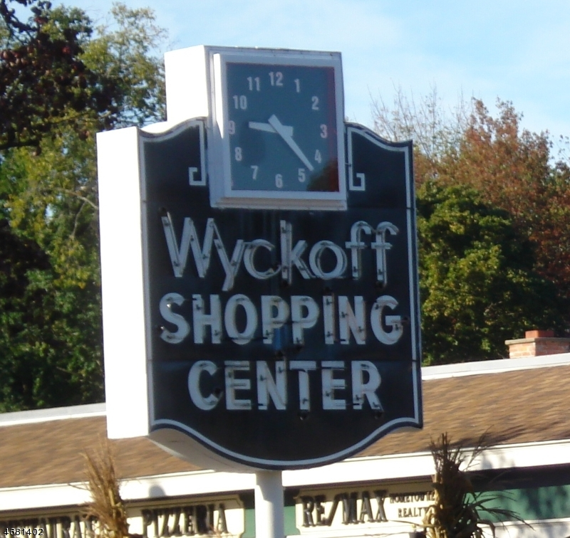 , Wyckoff Twp., NJ 07481