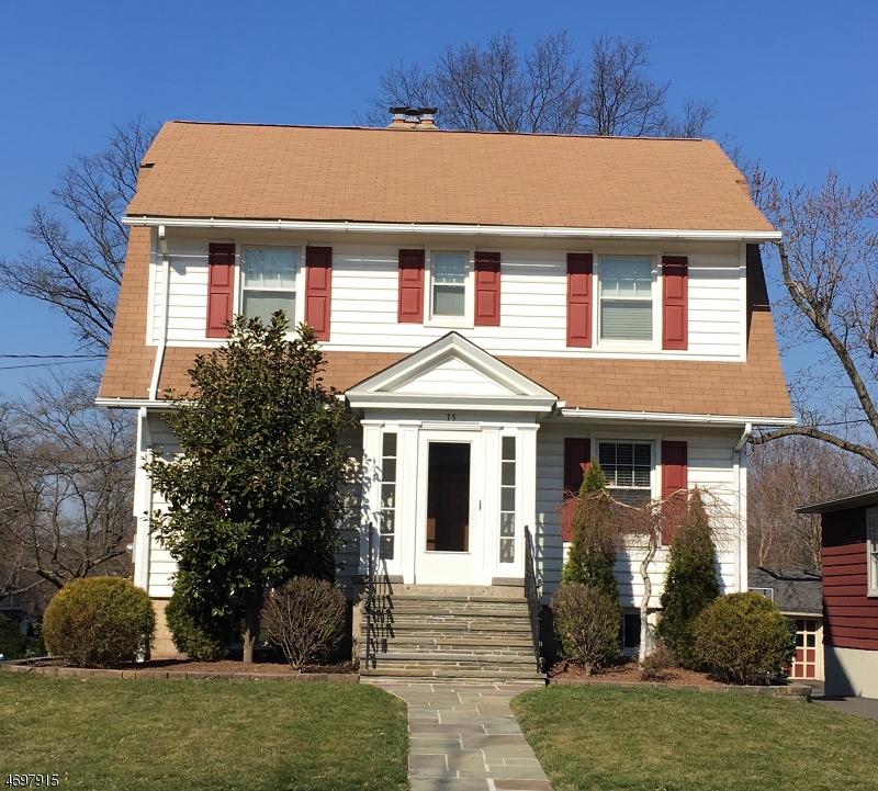 35 Oberlin St, Maplewood Twp., NJ 07040