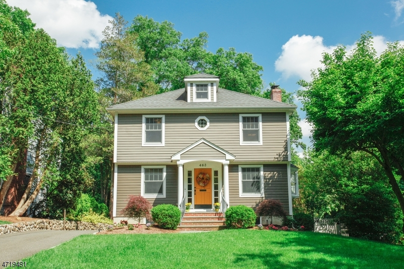 463 Upper Blvd, Ridgewood Village, NJ 07450