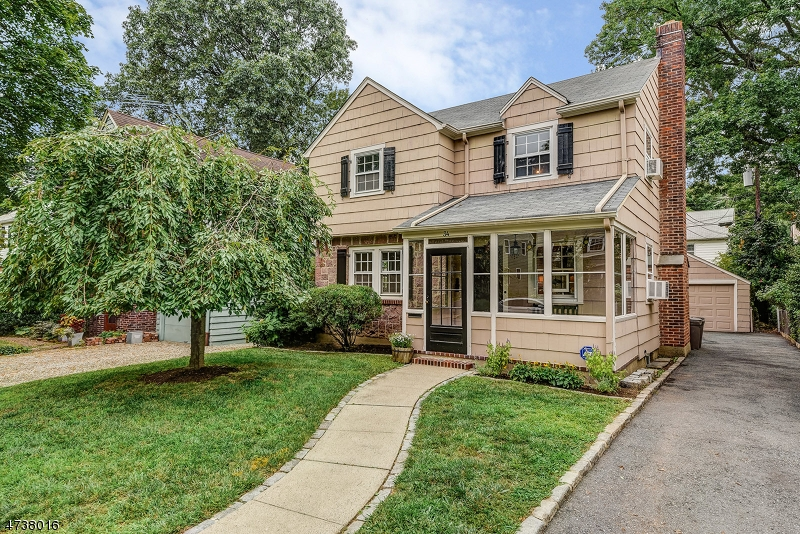 34 Sommer Avenue, Glen Ridge Boro Twp., NJ 07028