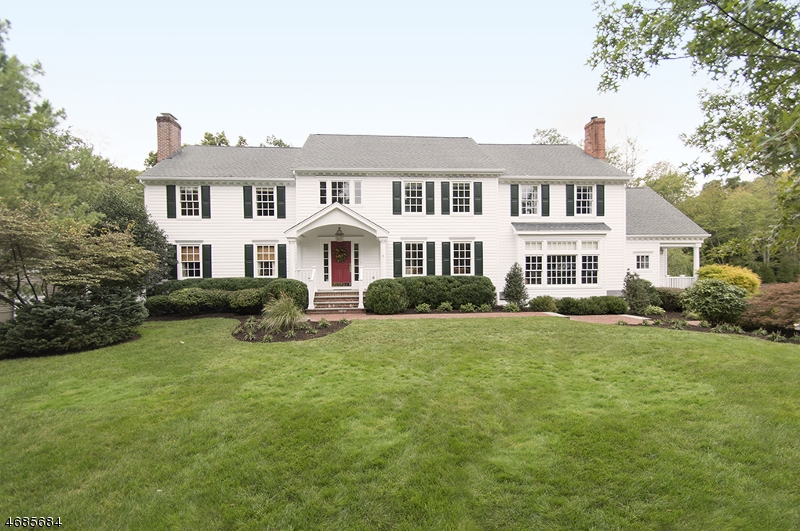 80 Westminster Rd, Chatham Twp., NJ 07928