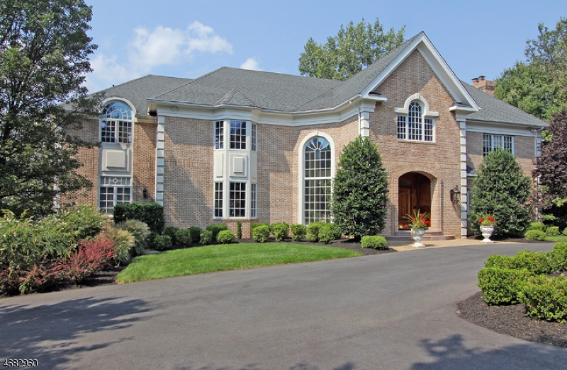 3 Bushkill Dr, Livingston Twp., NJ 07039