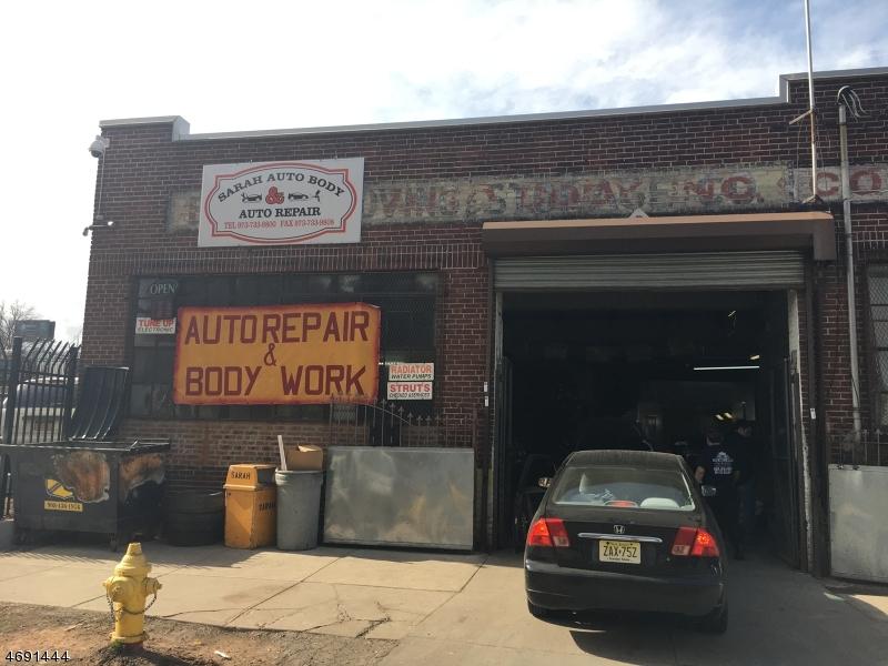 383 Jelliff Ave, Newark City, NJ 07108