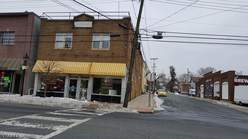 , Hackettstown Town, NJ 07840