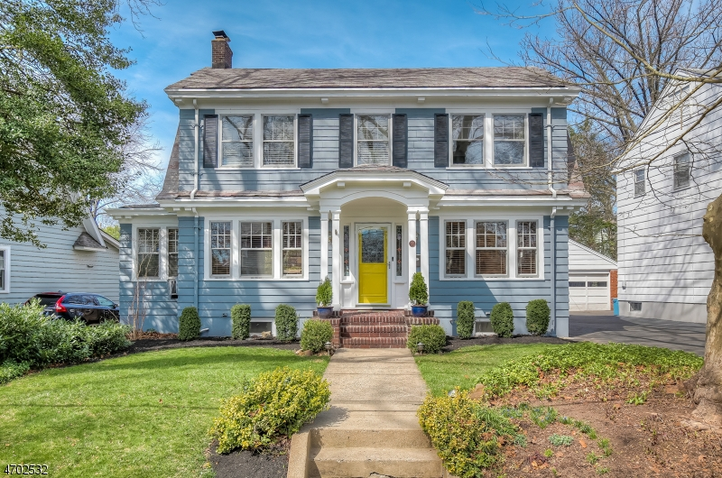 58 Plymouth Ave, Maplewood Twp., NJ 07040