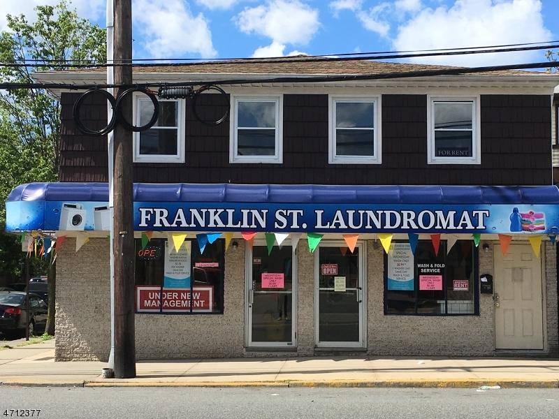69 Franklin St, Belleville Twp., NJ 07109