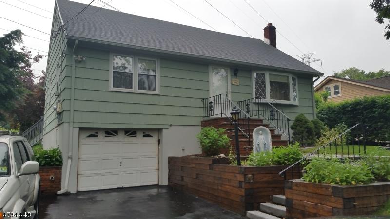 160 McKinley Ave, East Hanover Twp., NJ 07936