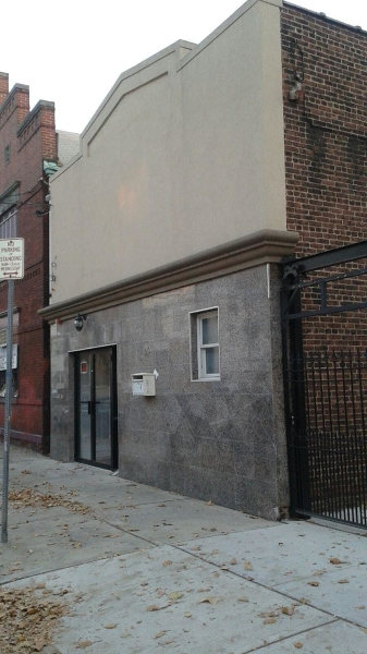 , Newark City, NJ 07105