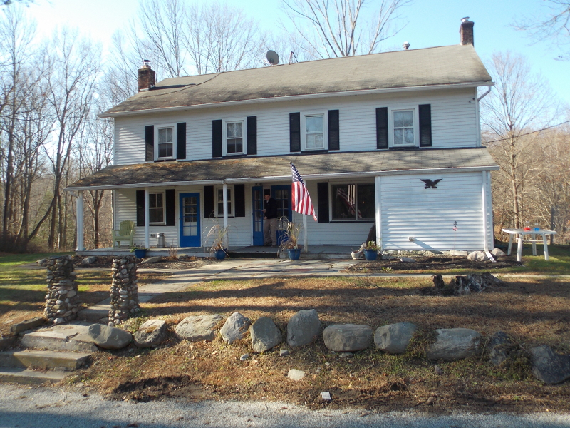 17 Slabtown Creek Rd, Hardwick Twp., NJ 07825