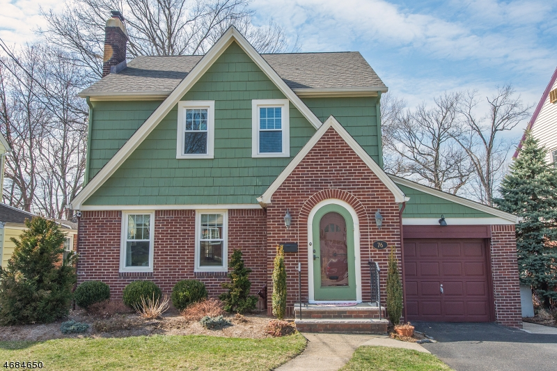 76 Lindbergh Blvd, Bloomfield Twp., NJ 07003