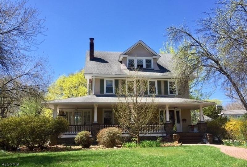 308 Woodside Ave, Ridgewood Village, NJ 07450