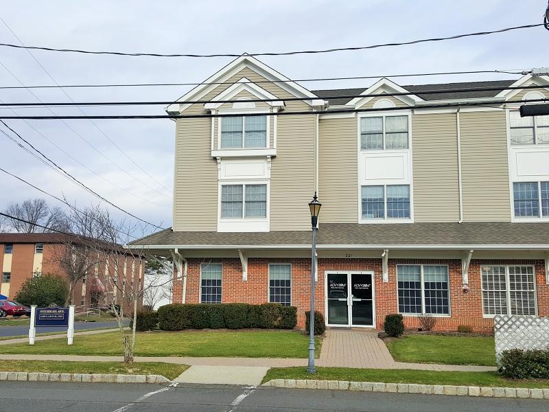 221 Sherman Ave-Office/Retal, Berkeley Heights Twp., NJ 07922