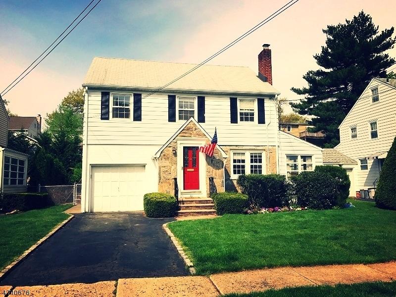 20 Emerson Ter, Bloomfield Twp., NJ 07003