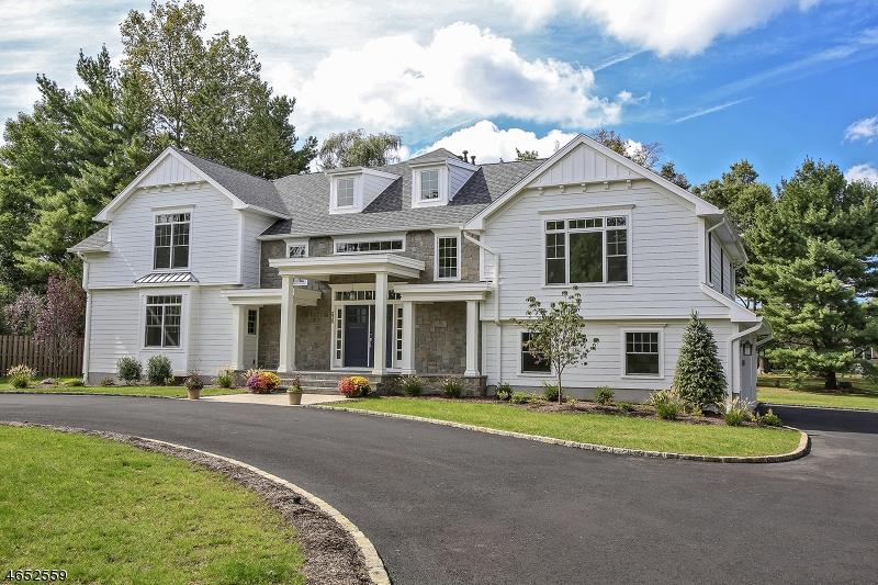 Property Tax Rate Livingston Nj