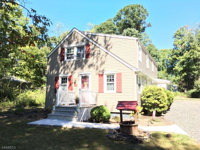 37 Old Smalleytown Road, Warren Twp., NJ 07059