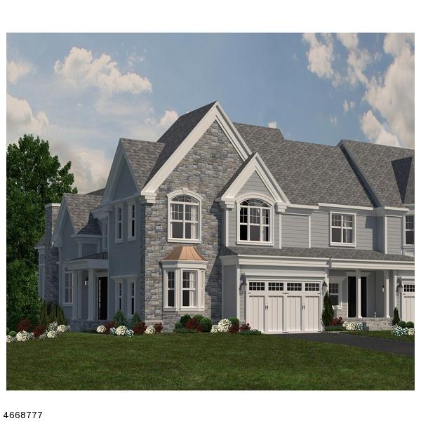 7 Park View Dr, Warren Twp., NJ 07059