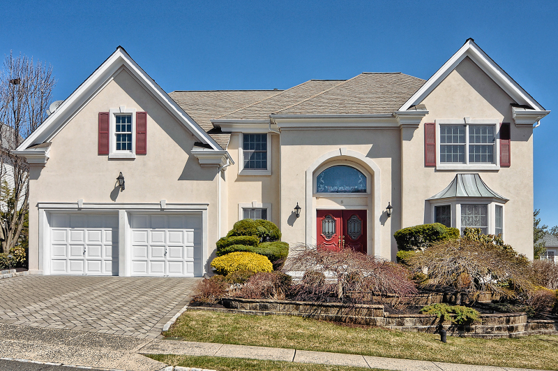 8 Chestnut Hill, Warren Twp., NJ 07059