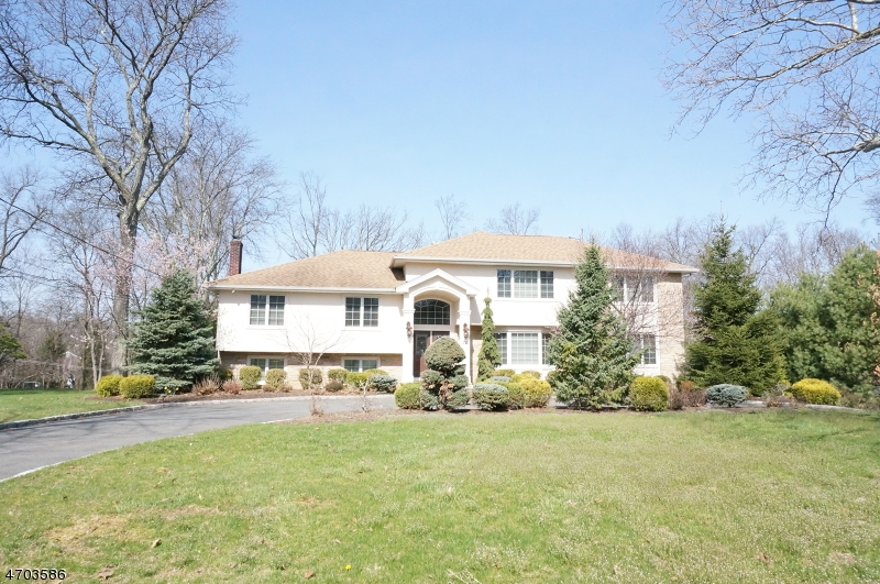 22 Blackstone Dr, Livingston Twp., NJ 07039