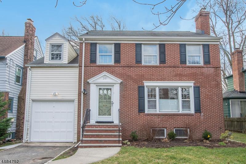 391 Elmwood Avenue, Maplewood Twp., NJ 07040