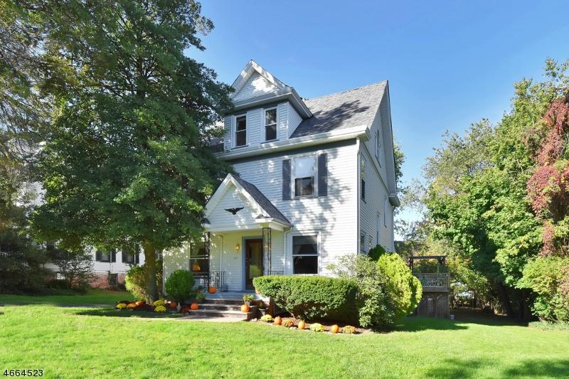 327 Spring Ave, Ridgewood Village, NJ 07450