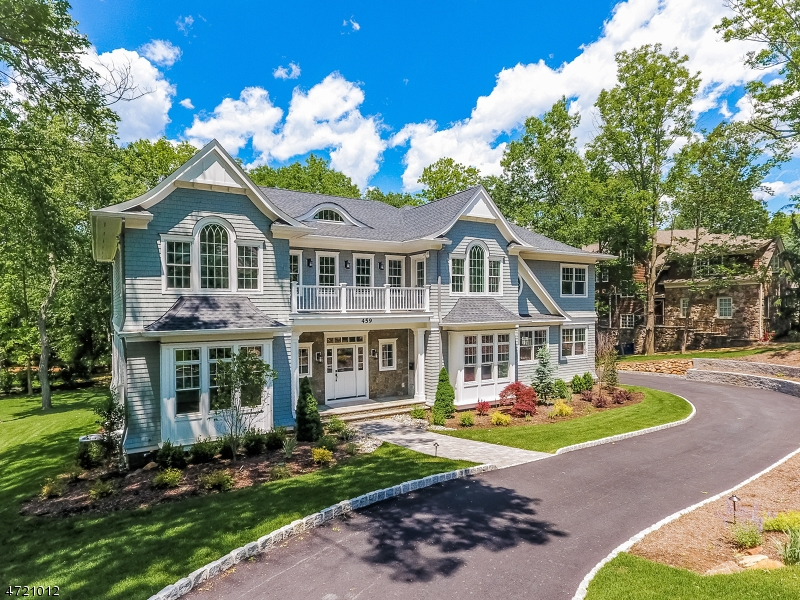459 Long Hill Dr, Millburn Twp., NJ 07078