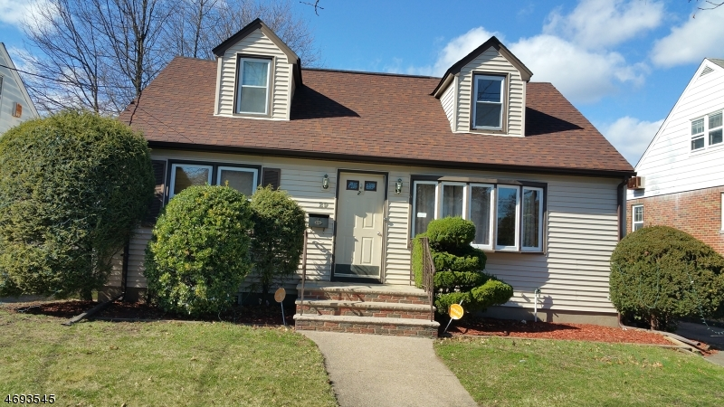 29-31 UNION AVE, Paterson City, NJ 07502