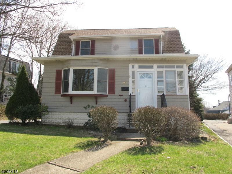 257 Claremont Ave, Verona Twp., NJ 07044