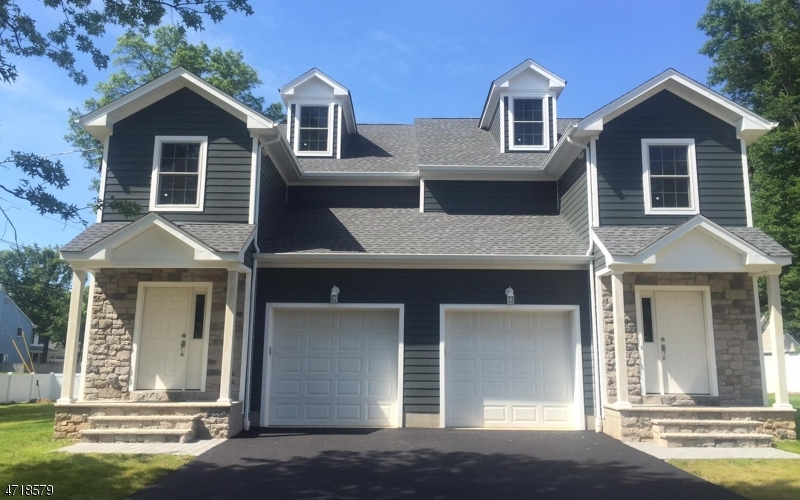 109 Palsted Ave, Unit B, Westfield Town, NJ 07090