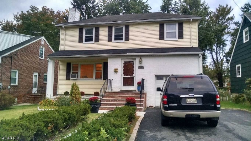 215 Linden Ave, Verona Twp., NJ 07044