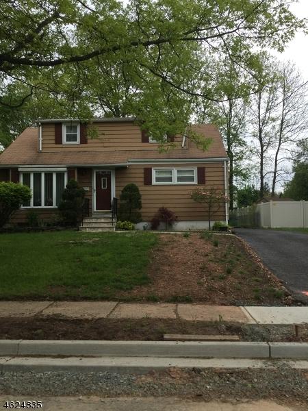 1411-13 SHIRLEY ST, Plainfield City, NJ 07062