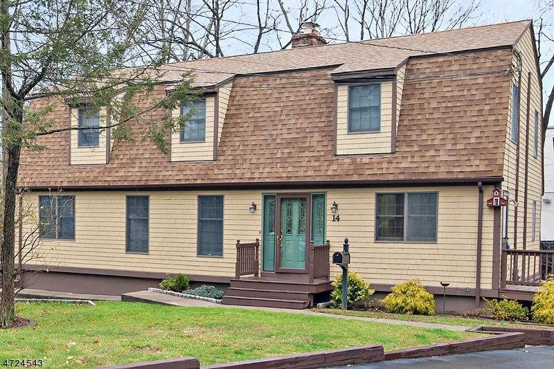 14 Douglas Pl, Verona Twp., NJ 07044