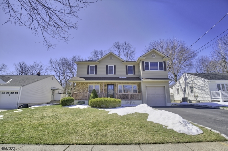 107 Mapes Ave, Springfield Twp., NJ 07081