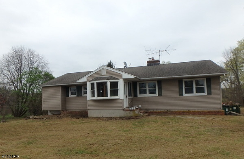 Ranch style home with 3 BR 2 bath on a level lot with an inlaw suite in the lower level with LR, Kit, BR and full bath, walkout to back yard with an IG pool. Has small barn and outbuildings on a level lot. Private setting on almost 2 acres views of the local farms. First look expires May 29, 2017 only owner occupant offers will be considered during this time.