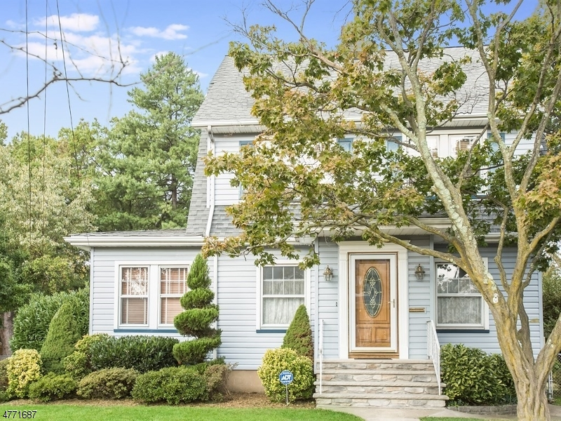 45 Oberlin St Maplewood - 1