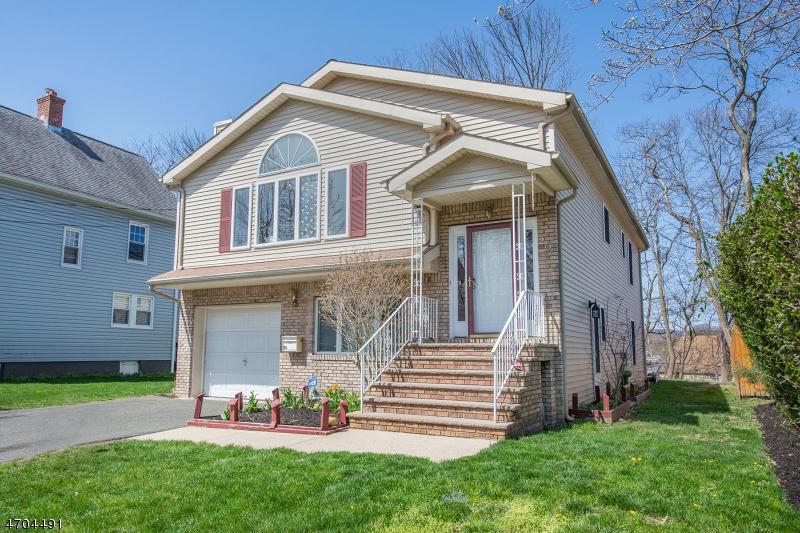 20  Cottage Pl Morristown Town, NJ 07960-3115