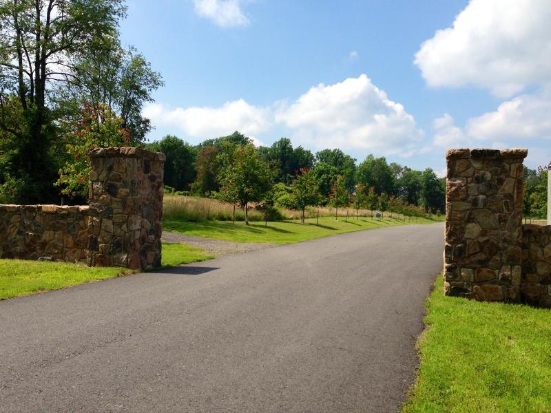 4  Preserve Lane Bernardsville Boro, NJ 07924