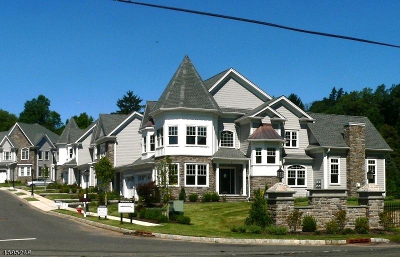 26  Park View Dr Warren Twp, NJ 07059