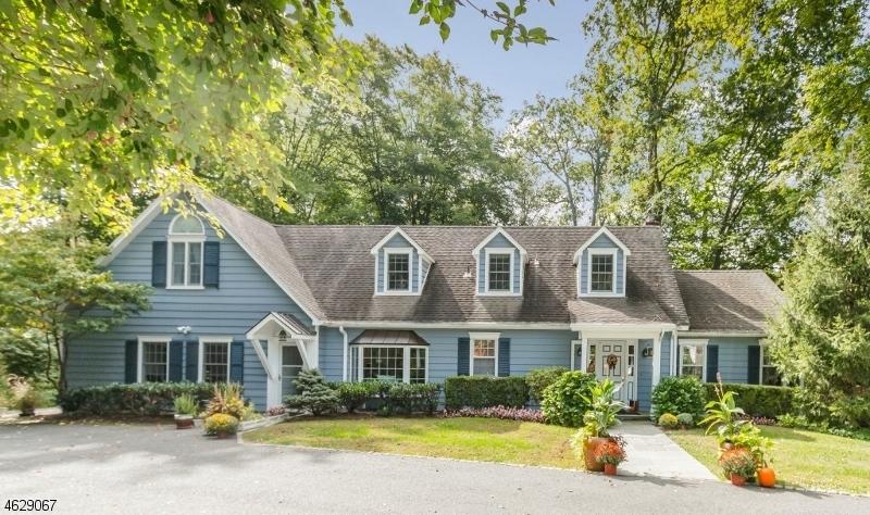 216  Village Rd Harding Twp, NJ 07935-3034
