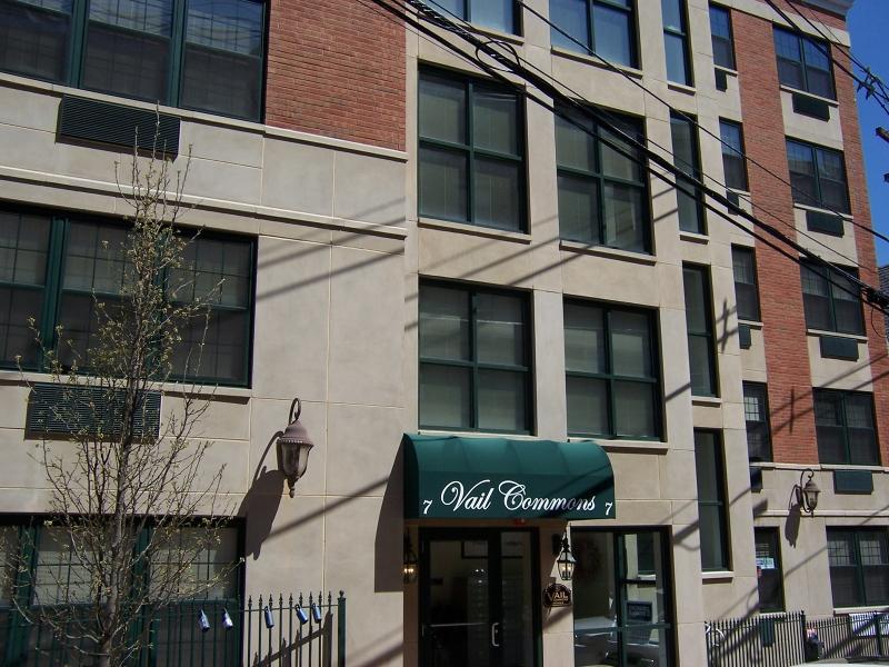 7  Prospect St, 307 Morristown Town, NJ 07960-6809