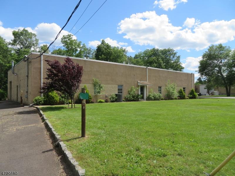 10  OLD CAMPLAIN RD Hillsborough Twp, NJ 08844-4261