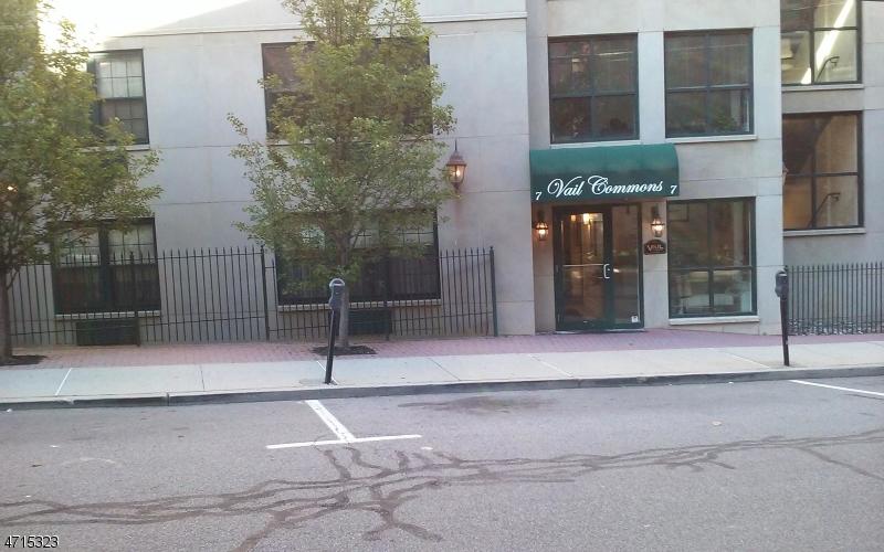 7  PROSPECT St Morristown Town, NJ 07960-6809