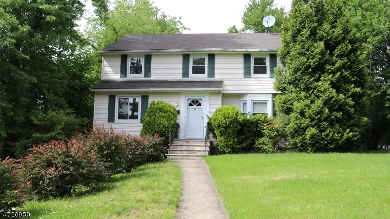2  Deerfield Rd Millburn Twp, NJ 07078-1404